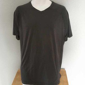 lululemon athletica short sleeve T shirt men's L